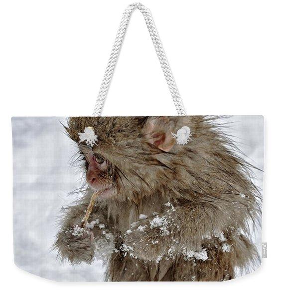 Yummy? Weekender Tote Bag