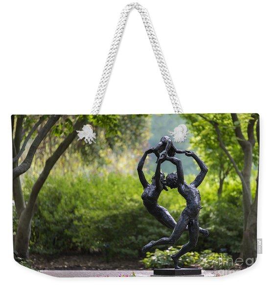 Zerogee Weekender Tote Bag