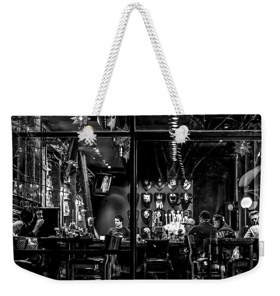 049 - Couples Weekender Tote Bag