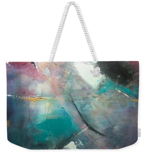 Abstract II Weekender Tote Bag