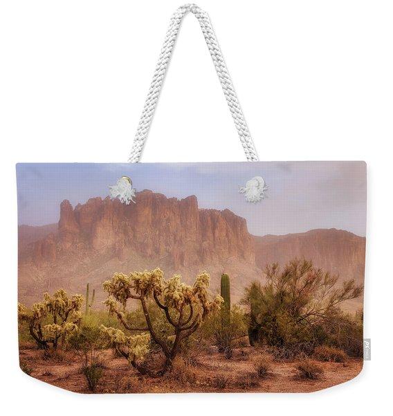 Atmosphere Weekender Tote Bag