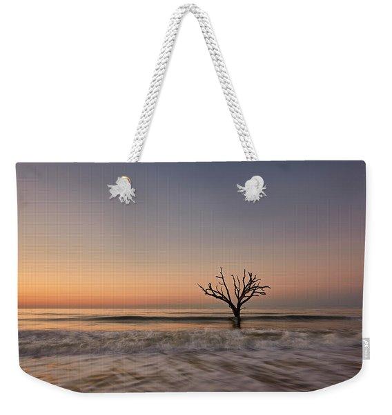Botany Bay Tree Weekender Tote Bag