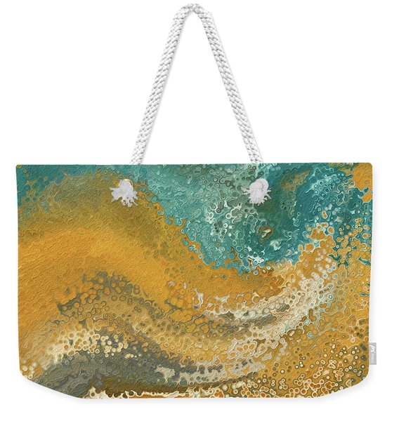 1 Chronicles 29 11. Everything Is Yours Lord Weekender Tote Bag