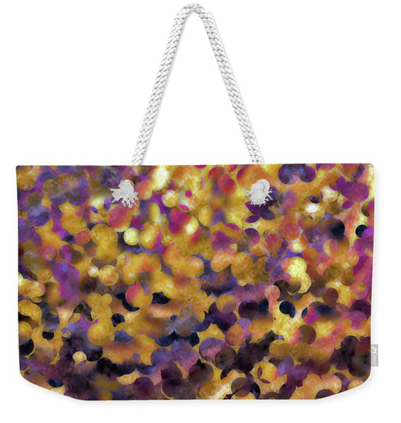 1 Chronicles 29 13. Thank You God Weekender Tote Bag