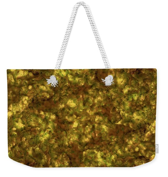 Forest Canopy 2 Weekender Tote Bag