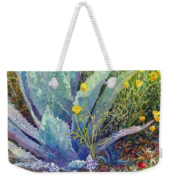 Gardener's Delight Weekender Tote Bag