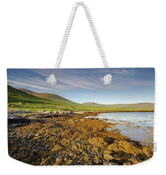 Loch Na Keal Weekender Tote Bag