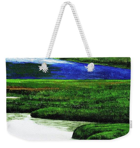 Mt Desert Island Weekender Tote Bag