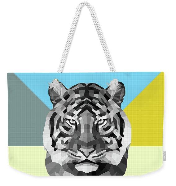 Party Tiger Weekender Tote Bag