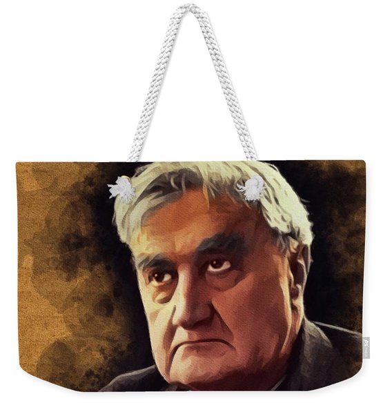 Ralph Vaughan Williams, Music Legend Weekender Tote Bag