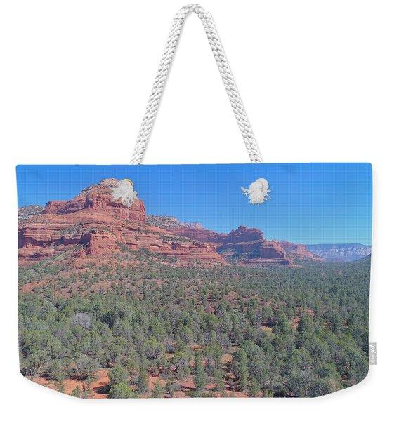 S E D O N A Weekender Tote Bag