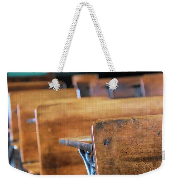 School's Out Weekender Tote Bag