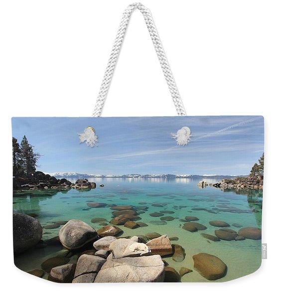 Sekani Dreams Weekender Tote Bag