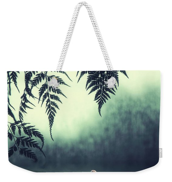 Tropical Splendor Weekender Tote Bag