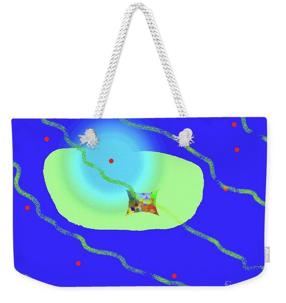12-8-2008tabcdefgh Weekender Tote Bag