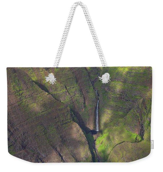 Private Kauai Weekender Tote Bag
