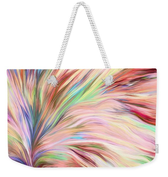 2019.4 Weekender Tote Bag