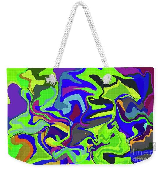 3-8-2009dabcdefgh Weekender Tote Bag