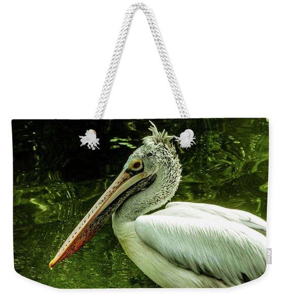 Animal Weekender Tote Bag