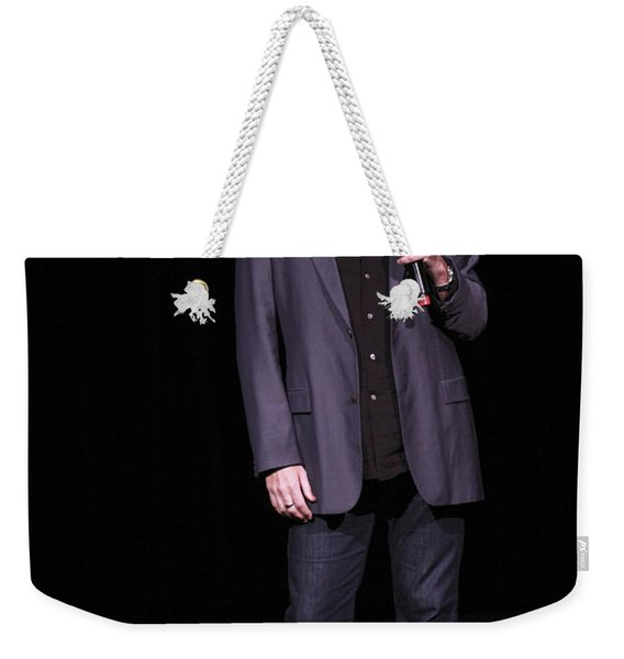 Craig Ferguson Weekender Tote Bag