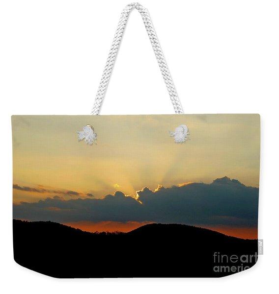 7-14-2006img9003a Weekender Tote Bag