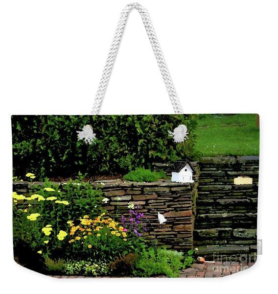 7-14-2006img9048ab Weekender Tote Bag