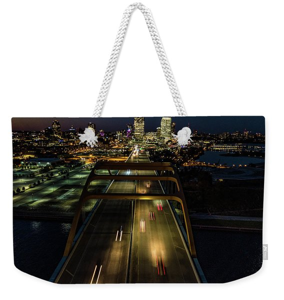 794 Weekender Tote Bag