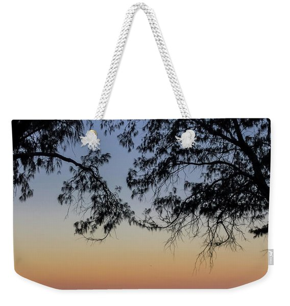 A Beautiful Place To Be Weekender Tote Bag