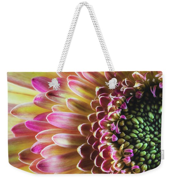 A Burst Of Spring Weekender Tote Bag