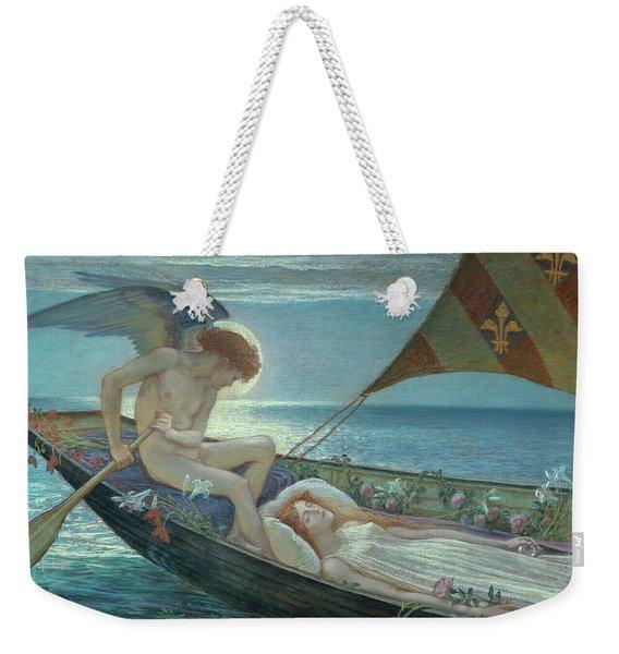 A Dream, 1902 Weekender Tote Bag