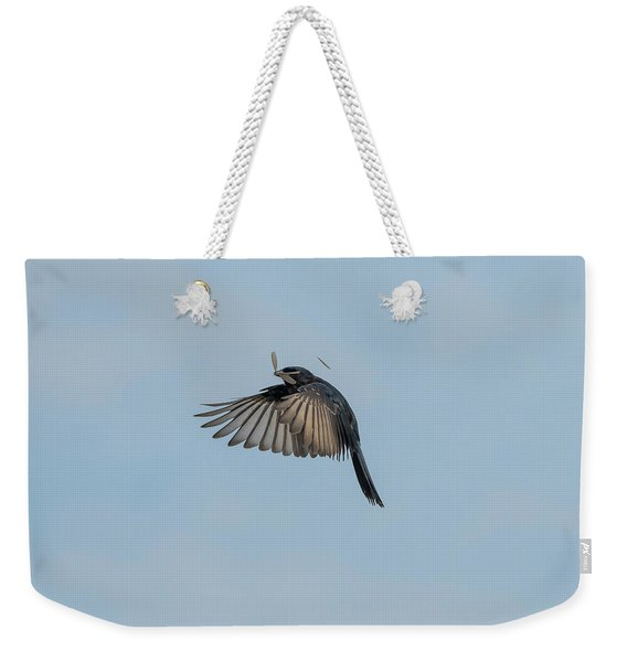 A Successful Hunt Weekender Tote Bag