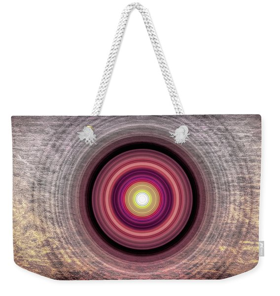 A Touch Of Madness Weekender Tote Bag