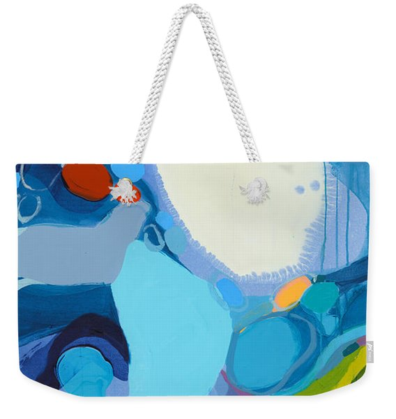 A Woman Named Emory Weekender Tote Bag