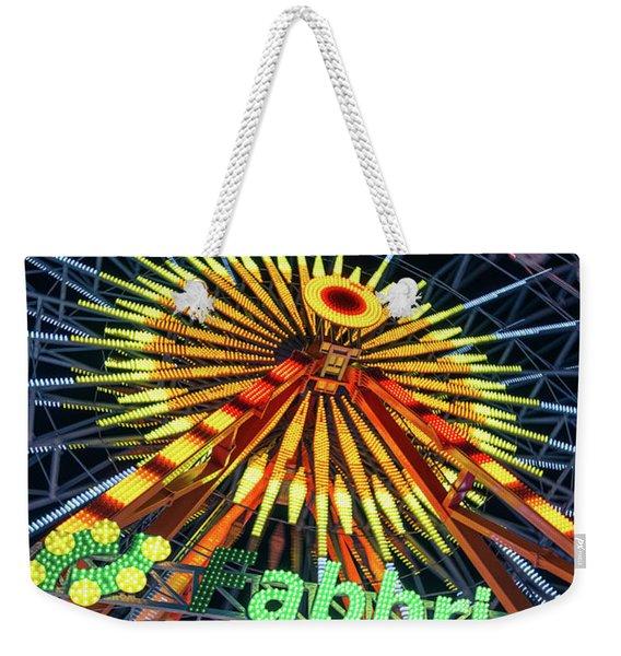 Abbri Weekender Tote Bag