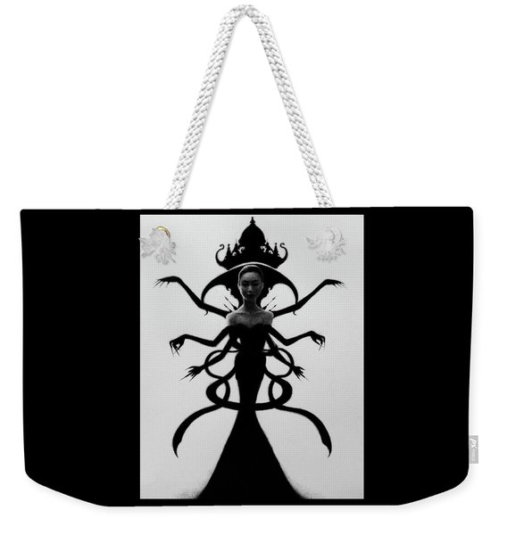 Abdesium - Artwork Weekender Tote Bag