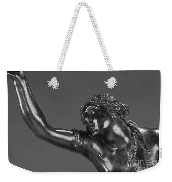 Abduction Of Helen, Detail Weekender Tote Bag