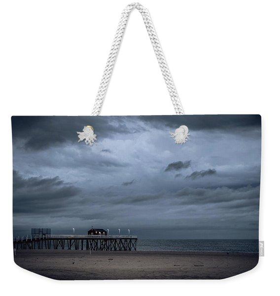 After The Storm Weekender Tote Bag