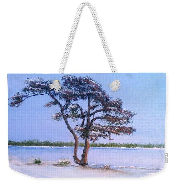 Ahus Pine Weekender Tote Bag