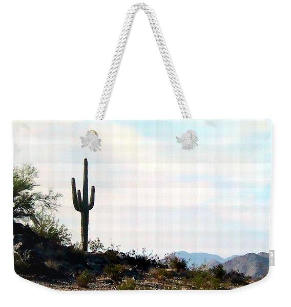 Airizona Home Sweet Home Weekender Tote Bag