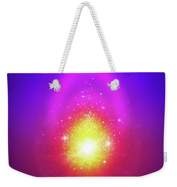 All Self Weekender Tote Bag