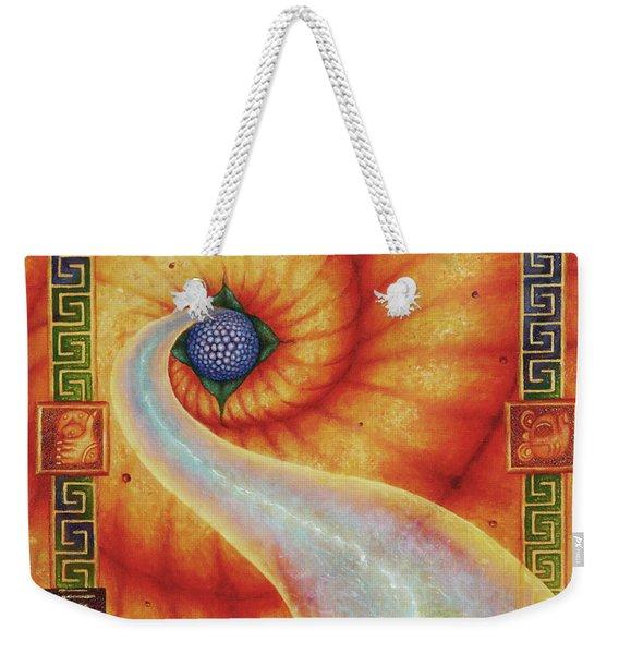 Amaizeing Grace Weekender Tote Bag