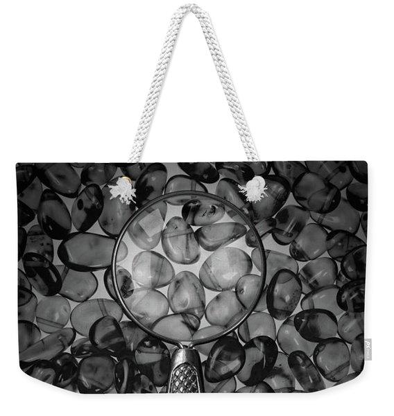 Amber #2551 Weekender Tote Bag