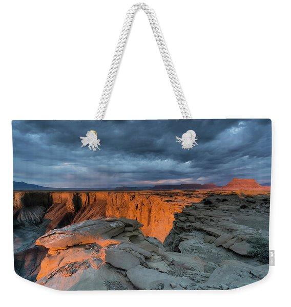 American Southwest Weekender Tote Bag