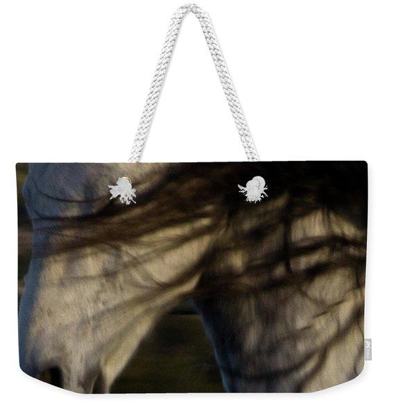 Americano 8 Weekender Tote Bag