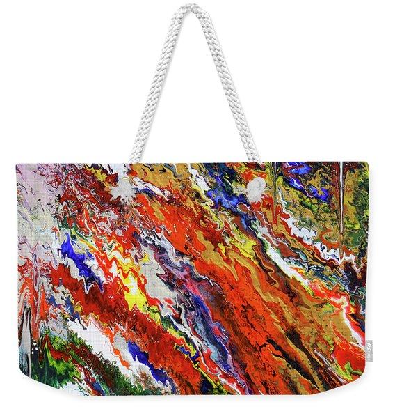 Amplify Weekender Tote Bag