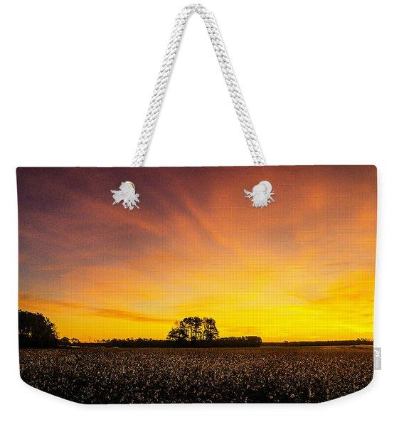 Amplitude Weekender Tote Bag