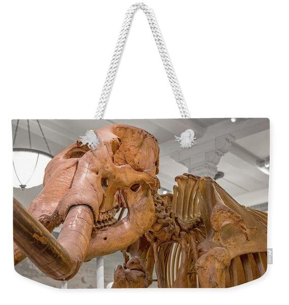 An Enormous Guy Weekender Tote Bag