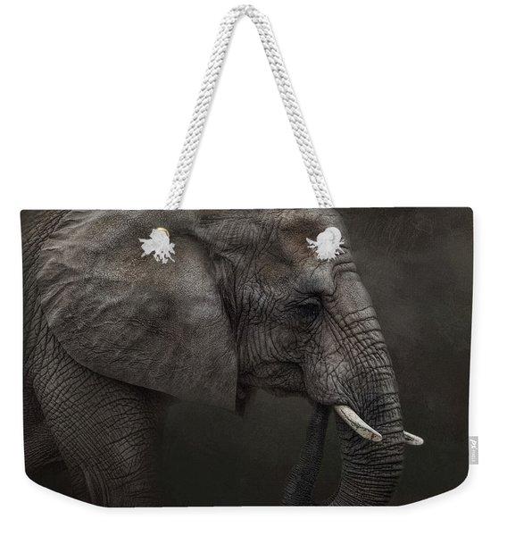 Ancient Wisdom Weekender Tote Bag