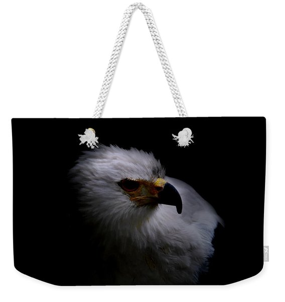 And Justice For All Weekender Tote Bag