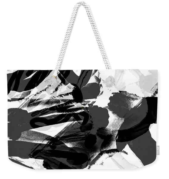 Anenome Weekender Tote Bag